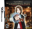 Logo Emulateurs Cate West: The Vanishing Files
